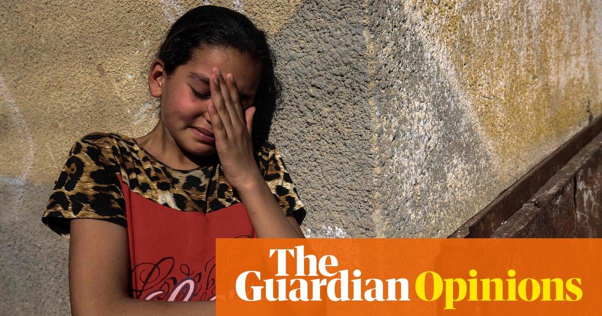 The Guardian view on Gaza shootings: stop killing unarmed civilians