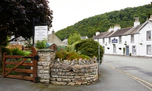 Hospitality businesses in Pooley Bridge, Cumbria, are making preparations to reopen on Saturday.
