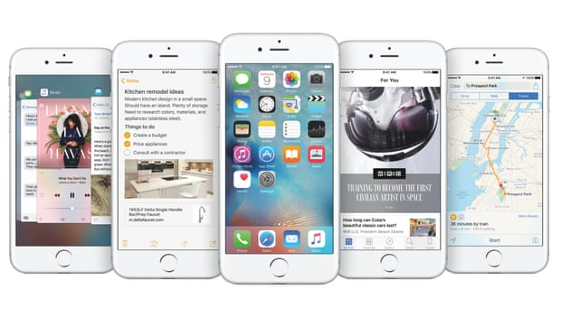 iOS 9 review: an upgrade to jump for, or skip?