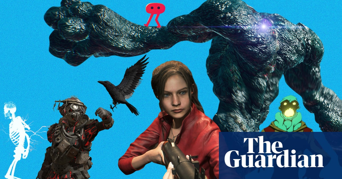 Best Idle Games 2020 Pc Best games of 2019 so far | Games | The Guardian