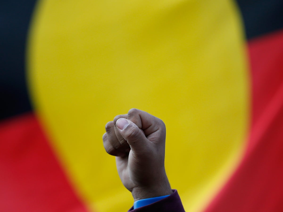 Australia still turns a blind eye to Aboriginal people dying in ...