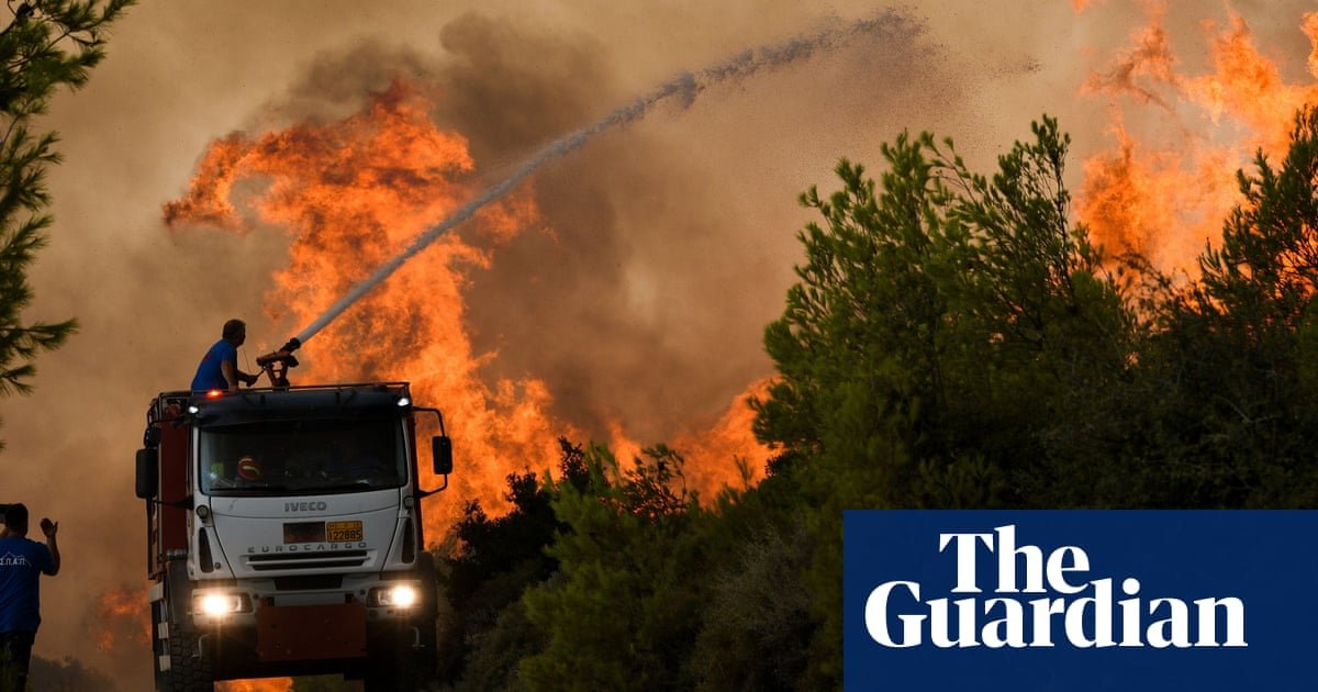 World's climate scientists to issue stark warning over global heating threat