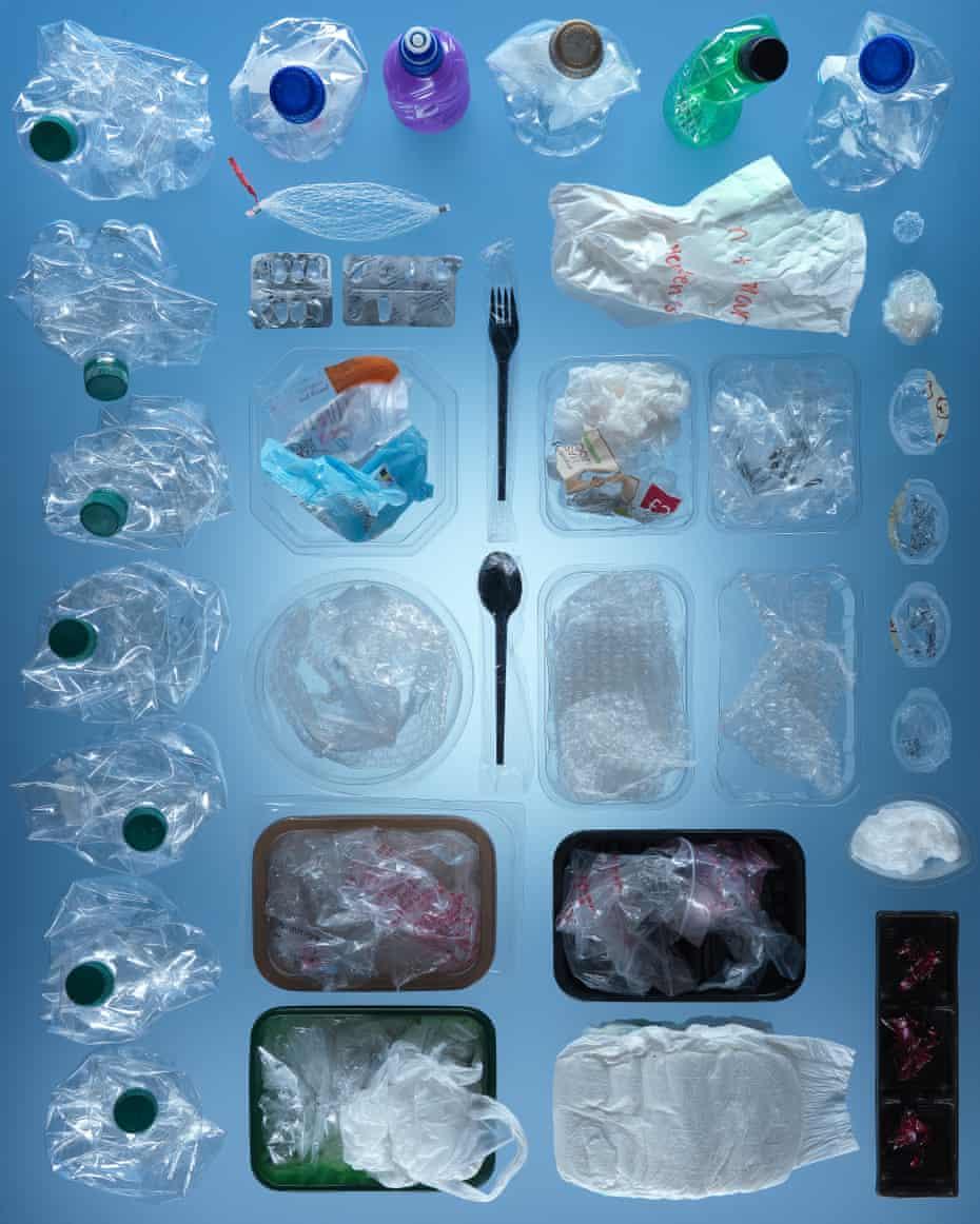 Plastics of Stuart Heritage