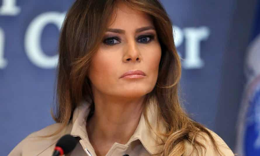 In a rare public statement, Melania Trump has spoken out against the separation of children from their parents at the US-Mexico border.