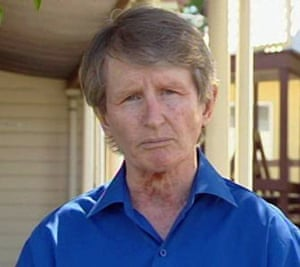 Sean Dorney in 2009 after being expelled from Fiji for reporting on the country's military coup for the ABC. Dorney spent more than three decades in Papua New Guinea and across the Pacific.