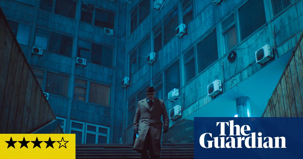 Undergods review – a visionary dystopian anthology