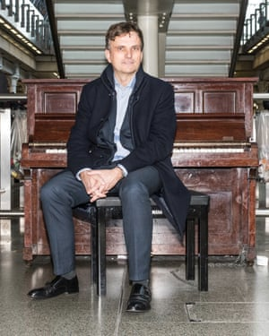 Marc Mathijsen.