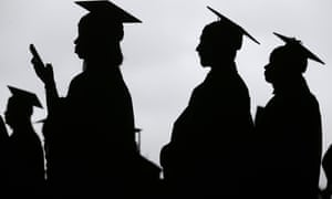 A report published by the Brookings Institution analyzed data on the $1.3tn of US student loan debt and found that nearly 40% of borrowers could default on their student loans by 2023.