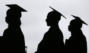 On average, Black students graduate with $52, 726 in debt compared to $28,006 for white graduates.
