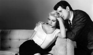 Dorothy Malone obituary | Film | The Guardian