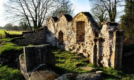 Haughton Chapel, Haughton, Nottinghamshire
