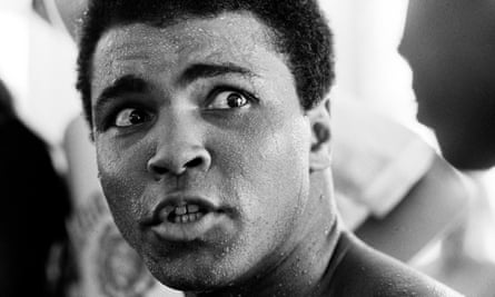 In the late 1970s Muhammad Ali agreed to provide support to the new nation of Bangladesh by starring in a film called Bangladesh I Love You.
