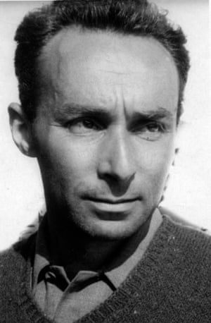Levi in the 1950s.
