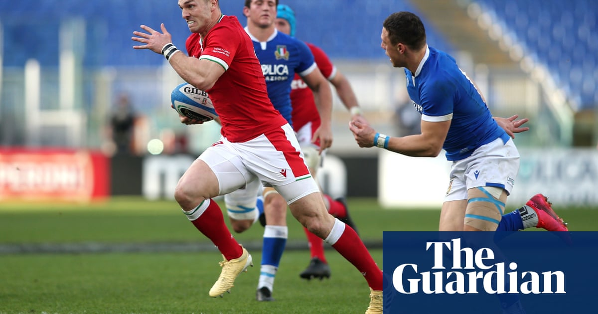 CVC's £365m backing for rugby union may be less sexy than it sounds
