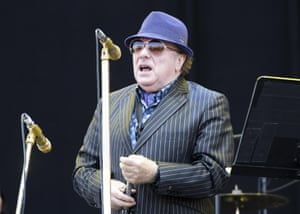 "Sir Van Morrison, who has launched a petition to recommence live music and accused ministers in Northern Ireland of ""needlessly crippling"" livelihoods."