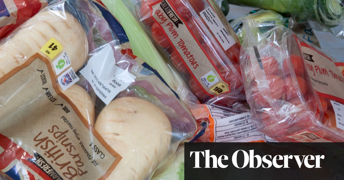Millions sign up to anti-food-waste apps to share their unused produce
