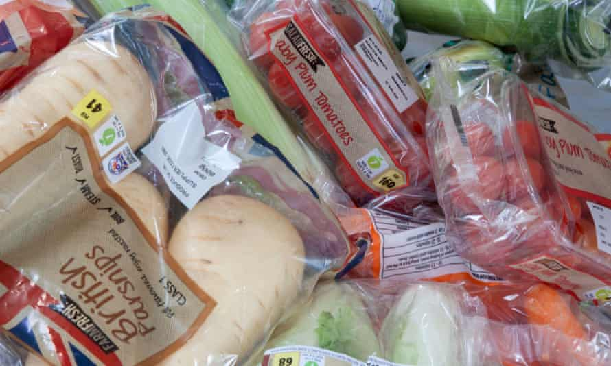 About a third of all food produced globally is wasted, according to the UN.