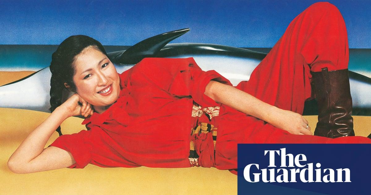 Japanese pop maverick Akiko Yano: 'Art is in my blood, it will never die'