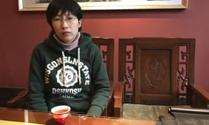 Jia Jinglong's sister, Jia Jingyuan, said the wrongdoings he suffered had resonated with many citizens who felt justice was beyond their reach.