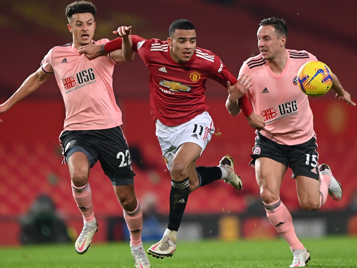 Manchester United v Sheffield United: Premier League – live!   Football    The Guardian