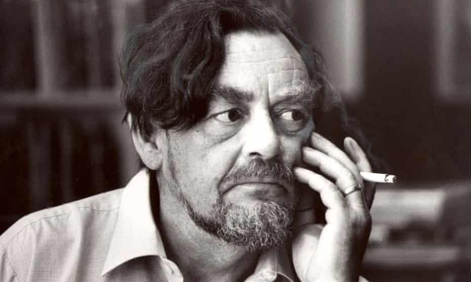 Nicolas Freeling