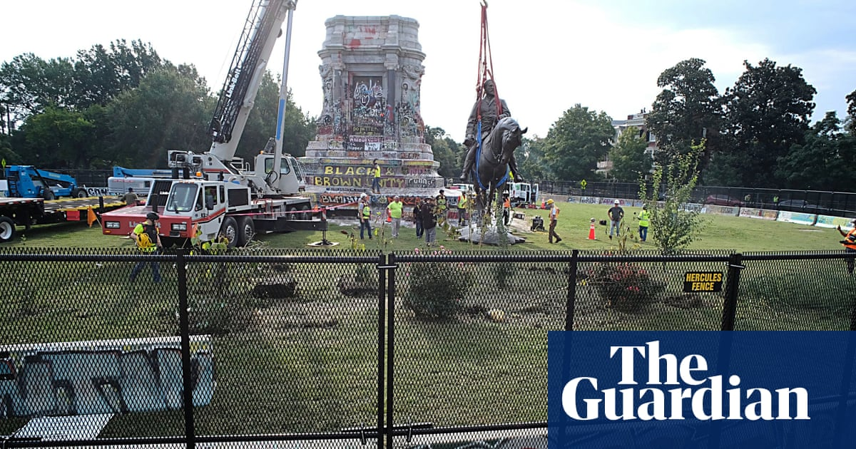 Richmond's Confederate statues are gone. What should replace them?