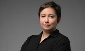 Laura Murphy-Oates, Guardian Australia podcast host.