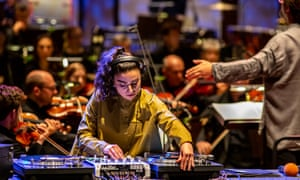 New Music Biennial review – from the novel to the | Music | The Guardian