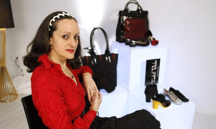 Isabel Toledo Fashion Designer Favored By Michelle Obama Dies At Age 59 Fashion The Guardian