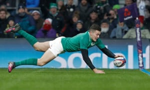 e702f7831bc England 15-24 Ireland: how the Six Nations players at Twickenham rated