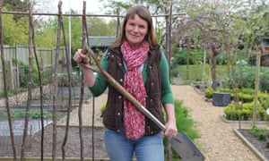 Gardening blog lifeandstyle the guardian - What does it mean to be a master gardener ...