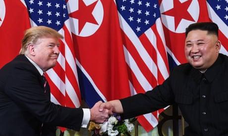 North Korean media dial up excitement for Trump-Kim summit