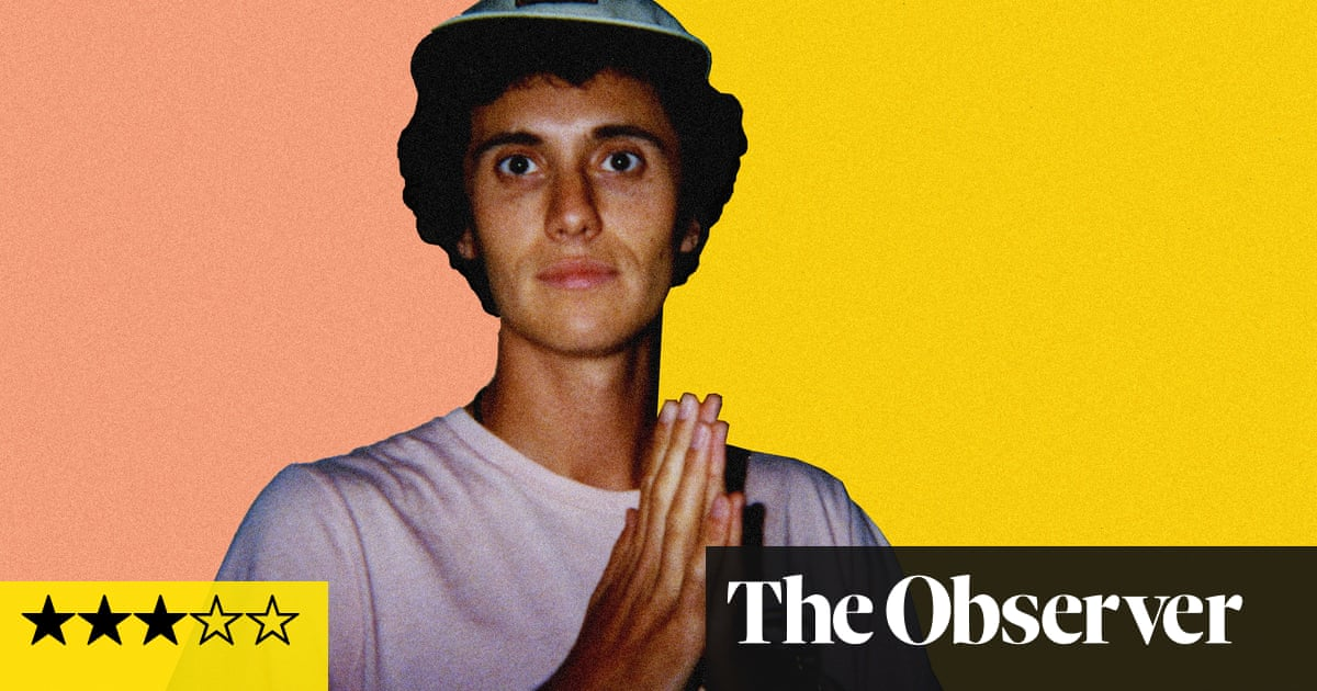 Ron Gallo: Stardust Birthday Party review – a post-punk philosophical  rebirth