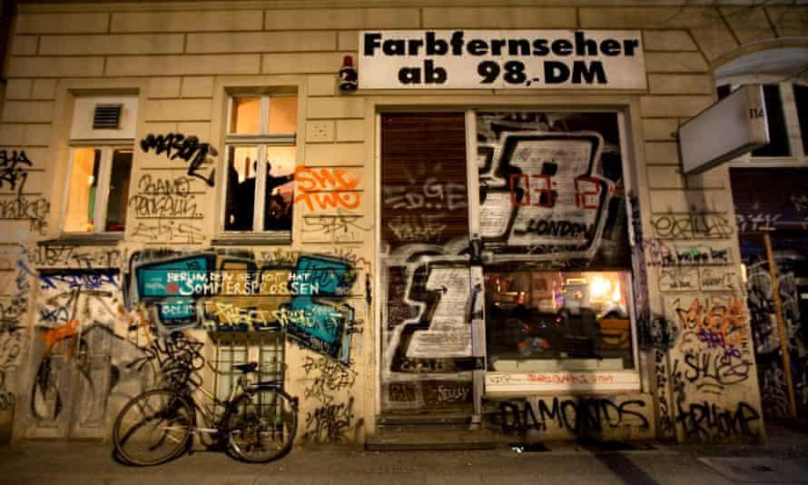 Farbfernseher club