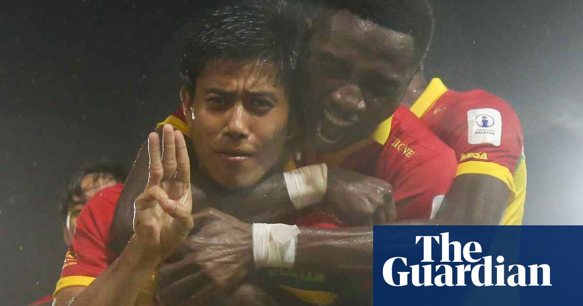 Myanmar's football in crisis as pull-outs and suspension threat follow coup