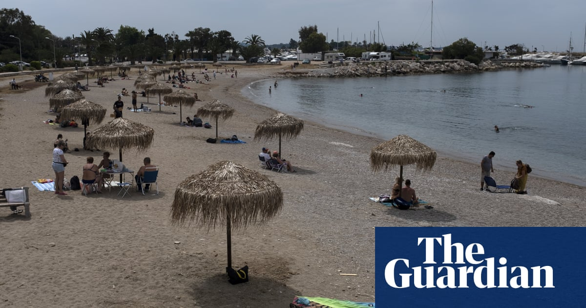 Easyjet urges UK to put most of Europe on 'green' Covid travel list