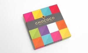 Chococo Large Selection Box