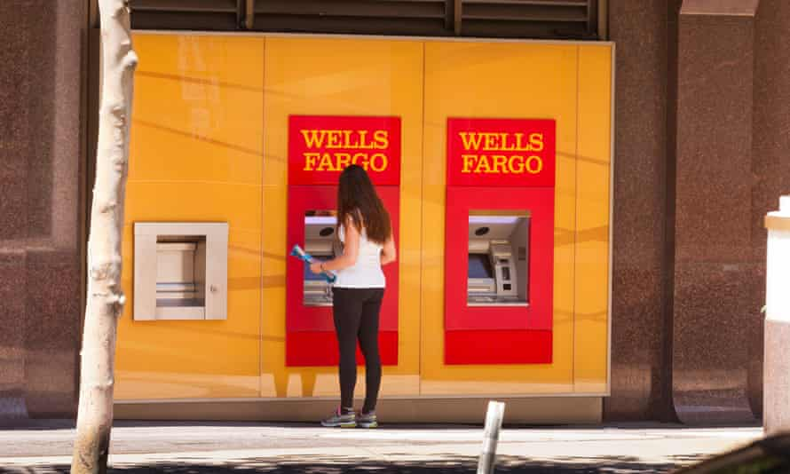 The illegal practices were exposed in a lawsuit filed by David Douglas, a long-term Wells Fargo customer.