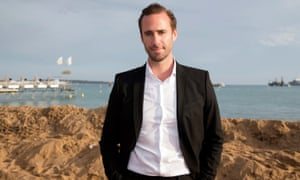 Joseph Fiennes embarks on his first fully Chinese production