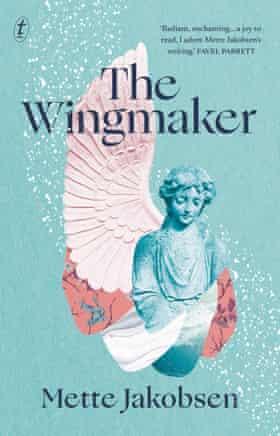 Wing Maker de Mitt Jacobsen