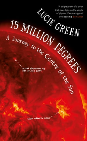 15 Million Degrees by Lucie Green (Viking)