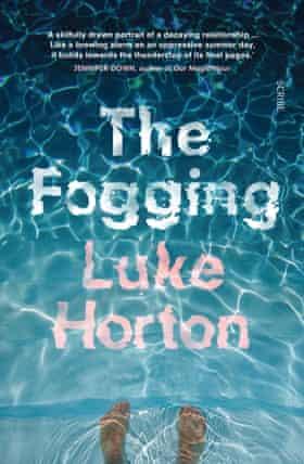 Cover image for The Fogging by Luke Horton