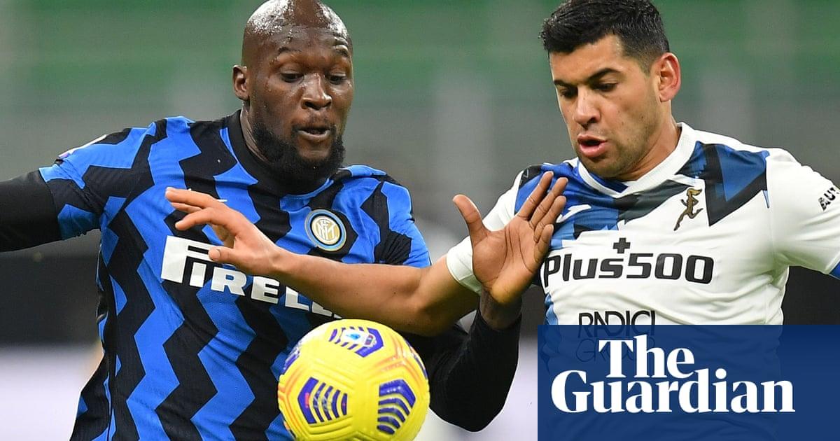 Chelsea close to agreeing deal to re-sign Inter striker Romelu Lukaku