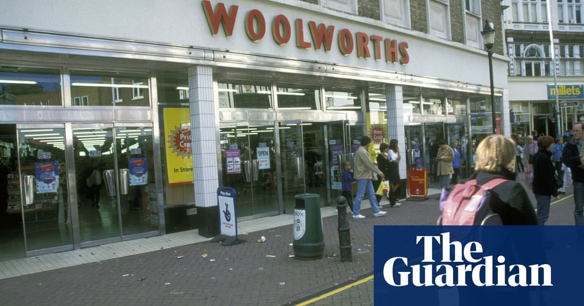Sixth-form student revealed to be behind Woolworths reopening fake news