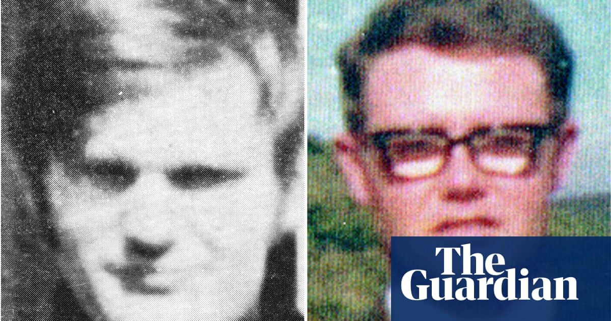 Troubles trials: why did they collapse, and what happens next?