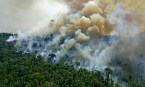 The Amazon rainforest is now emitting more carbon dioxide than it is able to absorb, scientists have confirmed for the first time this week