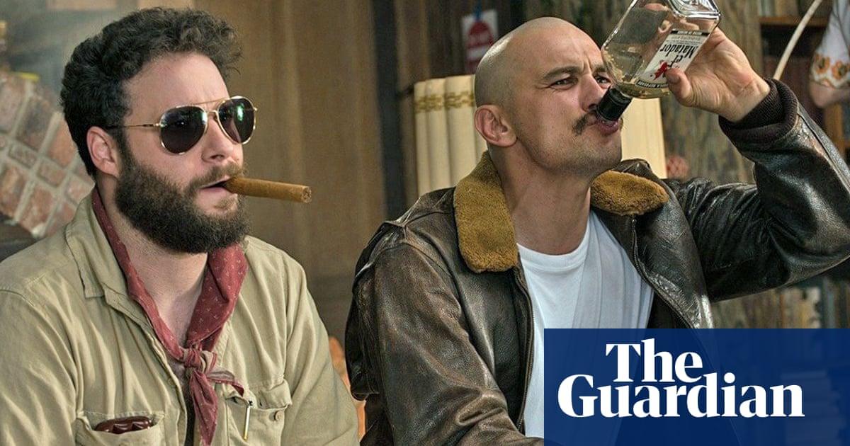 Zero stars: is James Francos starry Zeroville the worst film of 2019?
