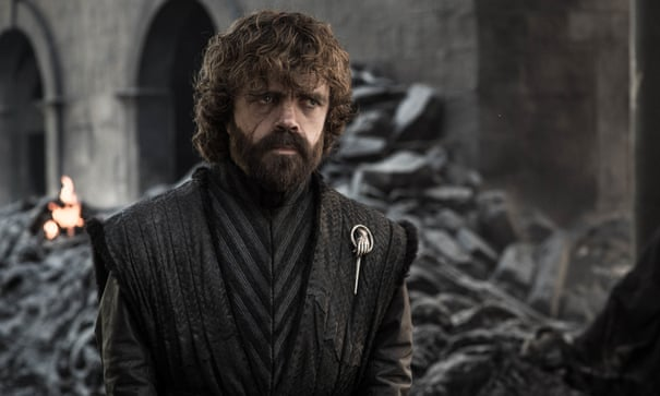 Game of Thrones recap: season eight episode six – The Iron Throne