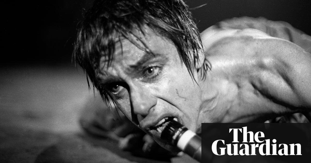 Lyric my eyes lyrics dr horrible : Iggy Pop – 10 of the best | Music | The Guardian
