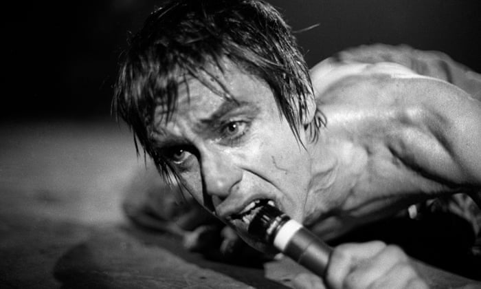 Iggy Pop 10 Of The Best Music The Guardian